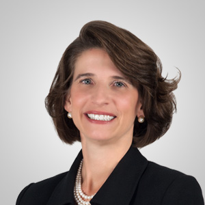 Georgia Jones, Chief Credit Officer