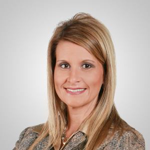 Stephanie McClendon, Director of Retail Banking