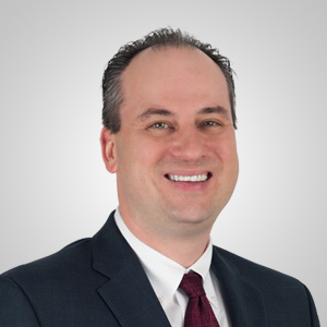 Paul Ottendorf, Director of Residential Lending